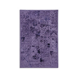 Marka Ev 40 Cotton Patchwork Halı - 80x140 cm