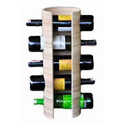 Nar Modern 5'lü Şaraplık - Zeytin