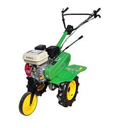 Rother RTR075 Benzinli Çapa Makinesi - 5.5 Hp
