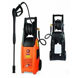 Blue Light Yüksek Basınçlı Yıkama Makinesi - 1400 Watt
