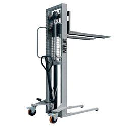 Netlift NL MS 20-16 Manuel İstif Makinesi