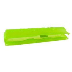 Gondol Plastik Folyo Kutusu - Yeşil
