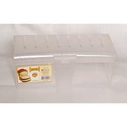 Gondol 001 Ekmek Saklama Kabı - Asorti