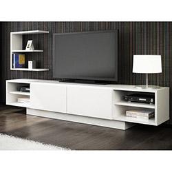 Comfy Home Lizbon Tv Ünitesi - Beyaz