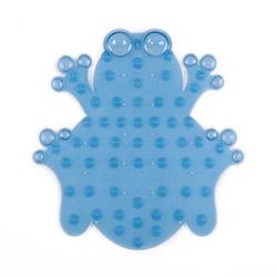 Kurbağa Mavi Banyo Kaydırmazı