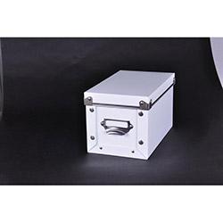 Bosphorus Plastik Beyaz Kutu - Küçük
