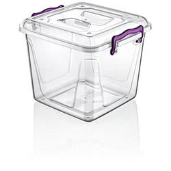 Hobby Life Plastik Kiler Box Saklama Kabı (8,5 Lt.) - Asorti