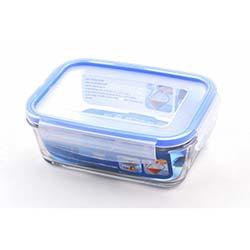Luminarc Pure Box Dikdörtgen Saklama Kabı - 38,5 cl