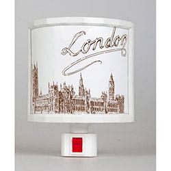 Nisa Luce Londra Gece Lambası