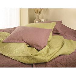 Yataş Marmaris Çift Kişilik Yatak Örtüsü - Yeşil