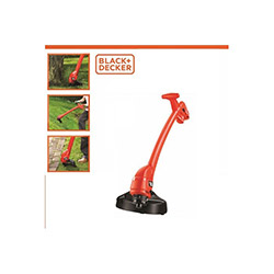 Black&Decker GL310 Misinalı Çim Kesme Makinesi - 300 Watt Outlet