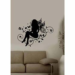 Özgül Duvar Sticker Küçük KBS-111 - 45x37 cm