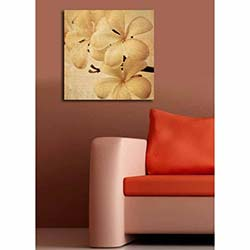 Özgül Canvas Tablo 88 - 45 x 45 cm