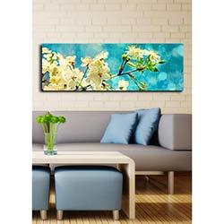 Quick Canvas 3090UC-17 Tablo - 30x90 cm