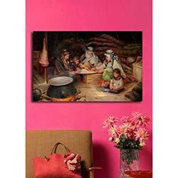Quick Canvas 4570UC-5 Tablo - 45x70 cm