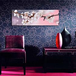 Quick Canvas 3090UC-54 Tablo 30x90 cm