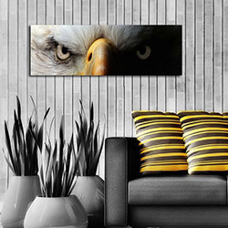 Quick Canvas 3090UC-60 Tablo 30x90 cm
