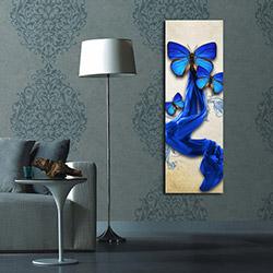 Quick Canvas 3090UC-83 Tablo 30x90 cm