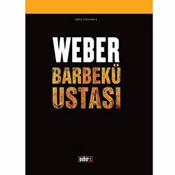 Weber Mangal Ustası Tarif Kitabı