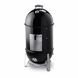 Weber Smokey Mountain Cooker Mangal - 47 cm