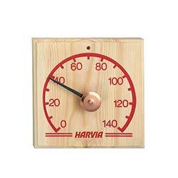Termometre Ahşap İbreli
