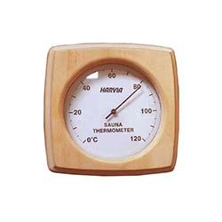 Sauna Termometresi Ahşap