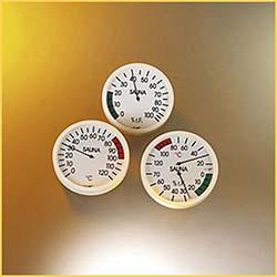 Eliga Eco Serisi Termometre
