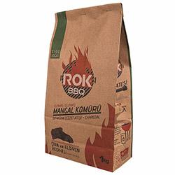 Rok Mangal Kömürü - 1 kg