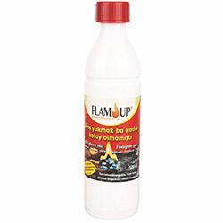 Flam Up Likit Tutuşturucu - 500 ml