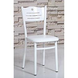 Remaks Okyanus Sandalye - Beyaz