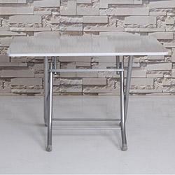 Remaks (R041) Katlanır Masa - Beyaz