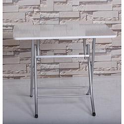 Remaks (R040) Katlanır Masa - Beyaz