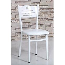Remaks Okyanus Sandalye (4 Adet) - Beyaz
