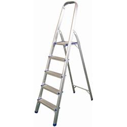 5 Basamaklı Alüminyum Merdiven