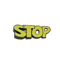 Lorin Stop Kapı Stoperi - Sarı