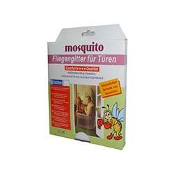 Lorin Mosquito Kapı Sineklik Lux - Beyaz