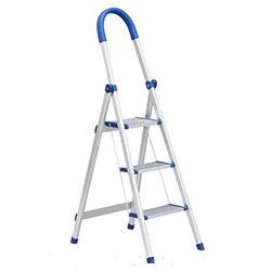 Rem 3 Basamaklı Paslanmaz Çelik Merdiven