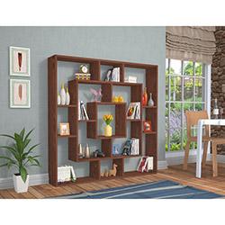 Rafline Frame Kitaplık - Wenge