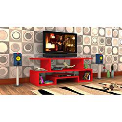 Rafline Twist 3 Tv Ünitesi - Kırmızı