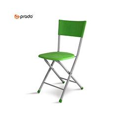 Prado Katlanır Sandalye - Yeşil