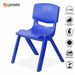 Prado Junior 2'li Çocuk Sandalyesi - Mavi