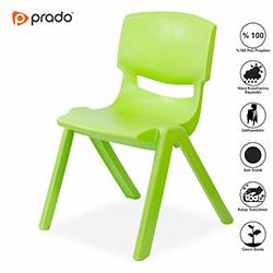 Prado Junior 2'li Çocuk Sandalyesi - Yeşil
