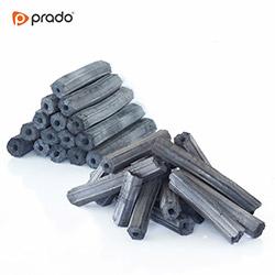 Prado Bio Karbon Briket Mangal Kömürü - 10 kg