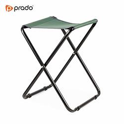 Prado Katlanır Piknik Kamp Taburesi - Yeşil