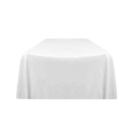 Dekorluk 060 Masa Örtüsü (Beyaz) - 130x220 cm