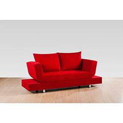 Sigma Tasarım Porto Kanepe - Kırmızı