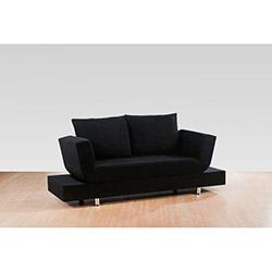 Sigma Tasarım Porto Kanepe - Siyah