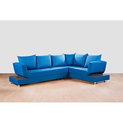 Sigma Tasarım Roma Köşe Takımı - Mavi