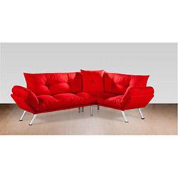 Sigma Tasarım Doğa Köşe Takımı - Kırmızı