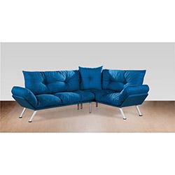 Sigma Tasarım Doğa Köşe Takımı - Koyu Mavi
